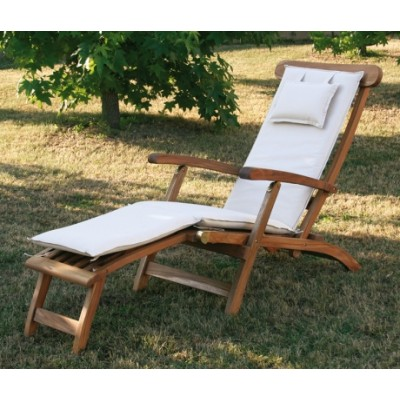 Chaise Longue Real