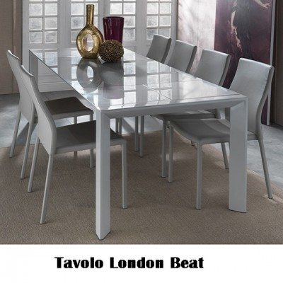 Tavolo London Beat