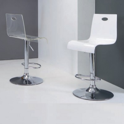 Sgabello Virtual Stool
