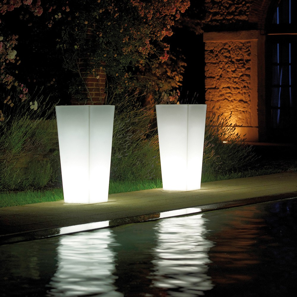 Vaso Lighting Quadro